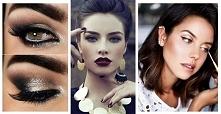 Uwodzicielski makijaż oka -...