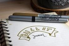 Moje początki z Bullet Journal :)