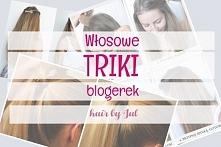 Włosowe blogerki zdradzają swoje fryzurowe triki! Zobacz koniecznie!