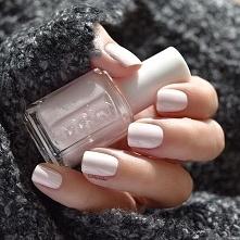 Galeria manicure: paznokcie jasny róż