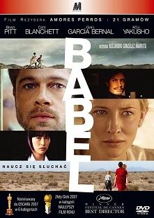 Babel (2006)  Cztery historie rozgrywające się w różnych krajach połączone je...