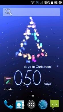50 dni do świąt! :)