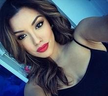 Idealny makijaż :) ✔