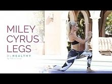 Miley Cyrus Legs | Rebecca ...