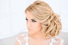 Ślubna fryzura - Kliknij w ...