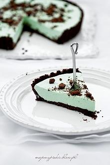 Ciasto świerszcz - bez piec...