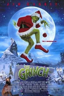 Grinch: Świąt nie będzie (2000)  Na górskim szczycie, w ciemnej jaskini mieszka złośliwy Grinch, który nie cierpi świąt Bożego Narodzenia. Postanawia zepsuć je mieszkańcom leżąc...