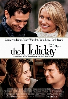 Holiday (2006)  Iris (Kate ...