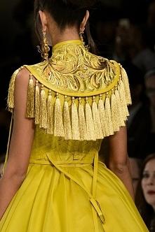 ••Guo Pei Haute Couture Spr...