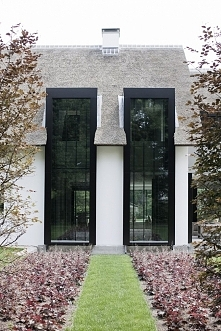 ••by Bob Manders Architecture
