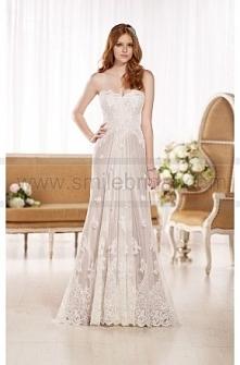 Essense of Australia Flowy Wedding Dresses Style D1787