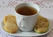 Cukrowe ciasteczka - Wypieki Beaty