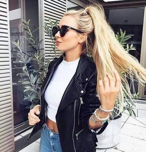 Blond kuc - Kliknij w zdjęcie aby zobaczyć więcej
