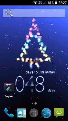 48 dni do Bożego Narodzenia...