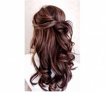 włosy :))