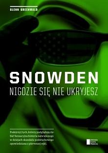 Edward Snowden wybrał Glenna Greenwalda, aby powierzyć mu dokumenty, które nieodwracalnie zmieniły świat. W maju 2013 roku wyruszył do Hongkongu na spotkanie z anonimowym inform...