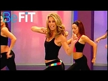 Fat-Burning Cardio Dance Wo...