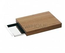 WMF - deska 26x36cm z szufladą