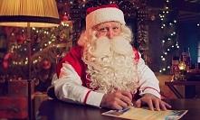 list od św. Mikołaja