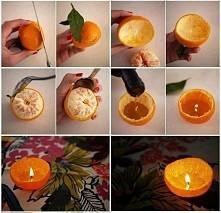 hand made, zapachowa świeczka