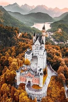 Neuschweinschtein, Germany