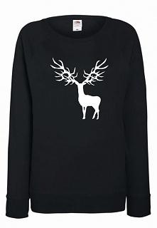 bluza świąteczna opa-art