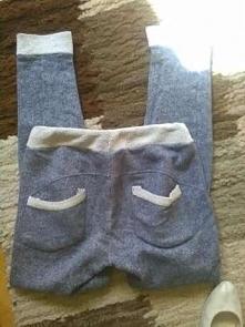 Idealne dresy, również zakupione przeze mnie w Holandii :) Sporo schudłam, tak więc długo się nimi nie nacieszyłam. Klik w zdjęcie!