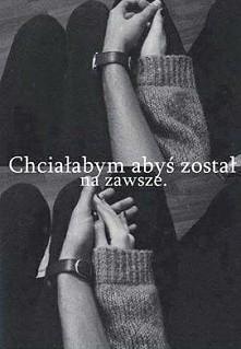 Na zawsze...