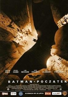 Batman Początek, dzieło cenionego reżysera Christophera Noiana, odkrywa tajemnicę narodzin legendarnego Mrocznego Rycerza. Po tragicznej śmierci rodziców, rozczarowany życiem sp...