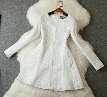 Szukam takiej sukienki. Widział ktoś gdzieś? ;)