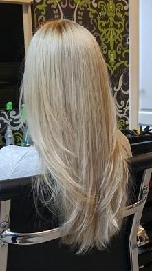 piękne włosy!!