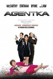 Agentka (2015)
