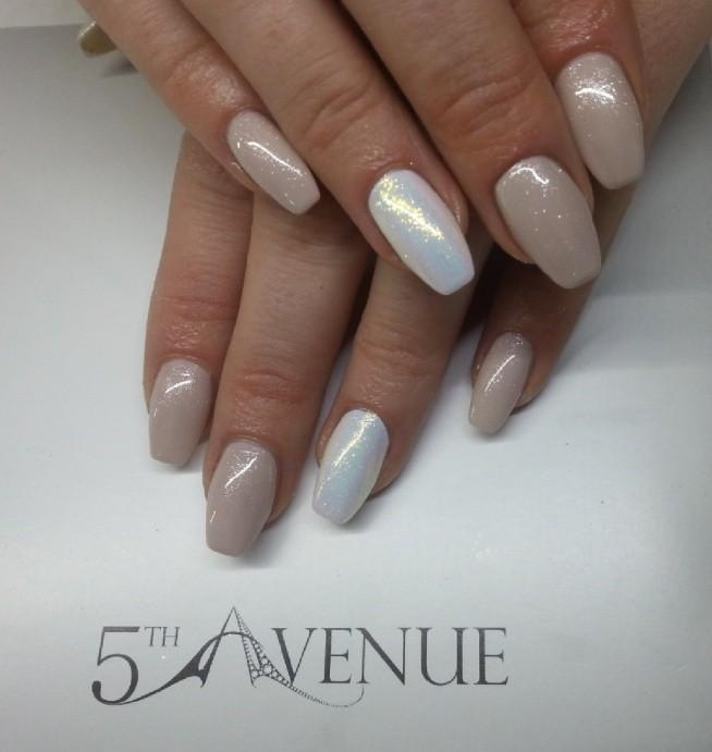 Pin by Ewa Maniow on awesome nail designs | Ballerina