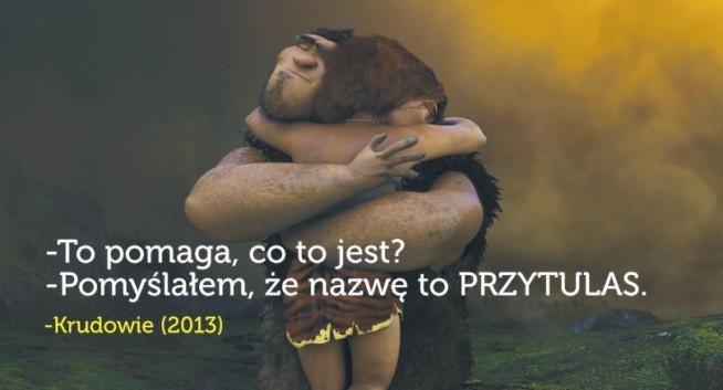 Przytulas :)