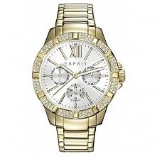 Damski zegarek na bransolecie modny i oryginalny ESPRIT ES108472002 Możliwość zakupu, link w komentarzu :)