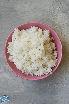 jak ugotować ryż do suszy