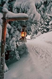 Pada śnieg pada śnieg piździ że ojej!