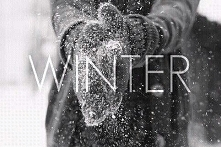 Jak tam u Was też cały dzień dziś pada śnieg?