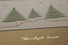 Kartka - Boże Narodzenie
