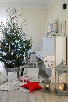 Christmas is comming...
