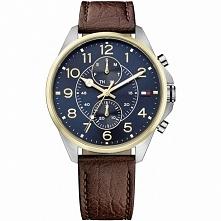 Męski stylowy zegarek Męski zegarek Tommy Hilfiger 1791275   Możliwość zakupu, link w komentarzu :)