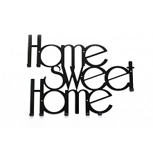 Home sweet home - to takie ...