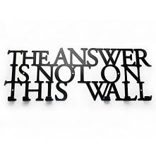 Nie zawsze znajdziesz odpow...