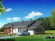 Wspaniały, niewielki domek dla  4 osobowej rodziny. Oprócz przestronnego salo...