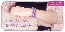 Jak zrobić modną bransoletkę z czeskich koralików? Zrób ją sama z darmowym kursem DIY <3