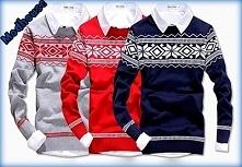 sweter kokardki różne kolory zapraszam do obejrzenia wystarczy kliknąć na zdjęcie :)