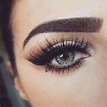 piękne oko ‹3