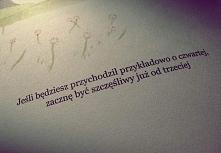 definicja szczęścia. :-)