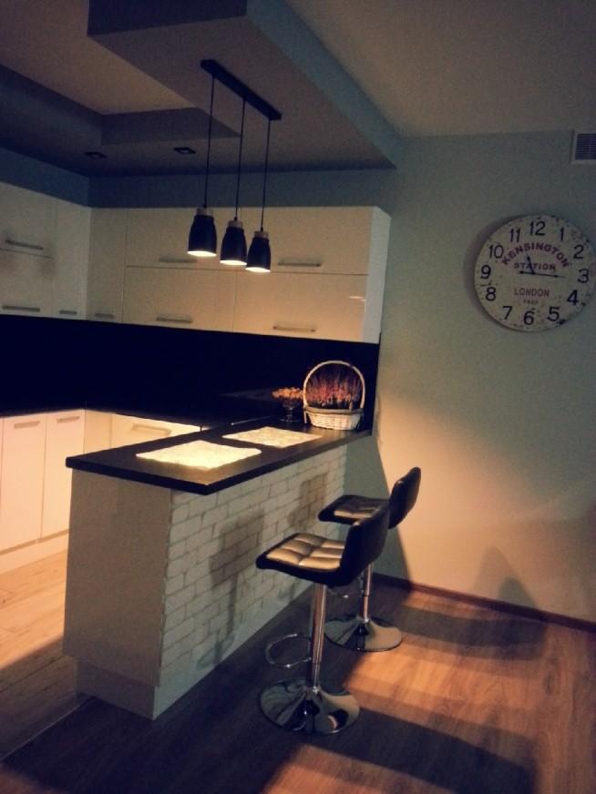 Barek W Mojej Kuchni Na Wnętrza Zszywkapl