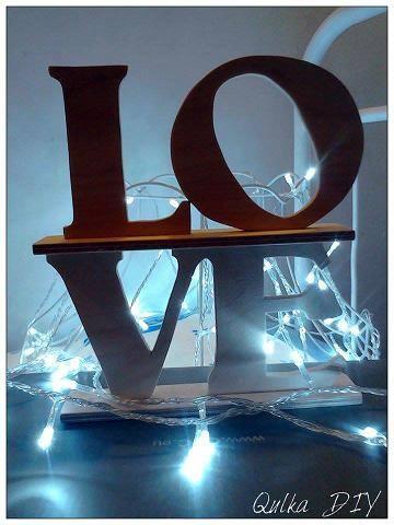 Do wygrania drewniany napis LOVE wystarczy polubić i udostępnić na fb losowanie za tydzień 25-11-2016